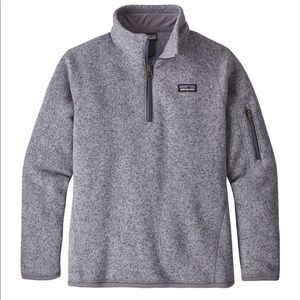 Patagonia Women's Better Sweater
